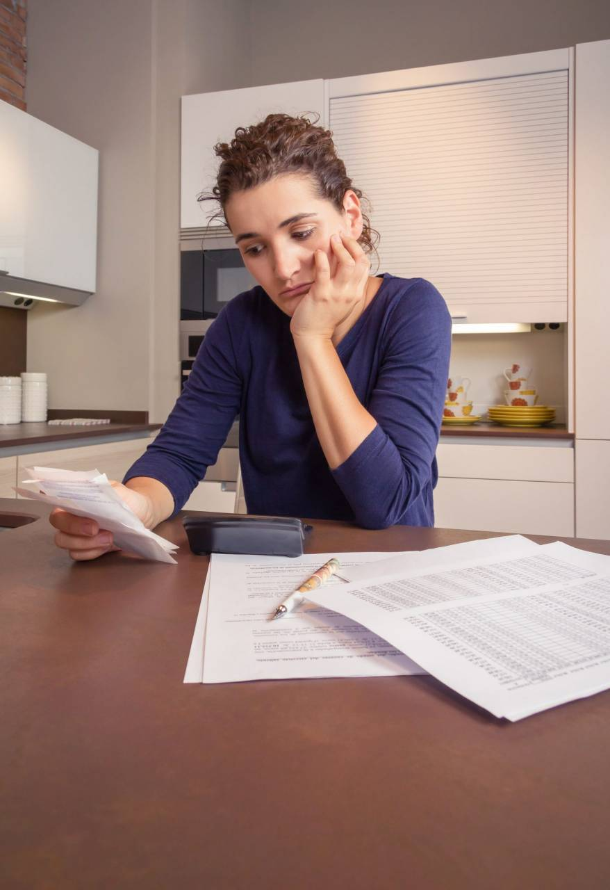 Debt and divorce: What are you responsible for?